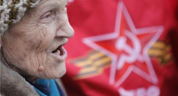 В России пенсии заморозили еще на один год