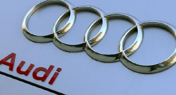 На фоне скандала с Volkswagen в Германии начали проверку Audi