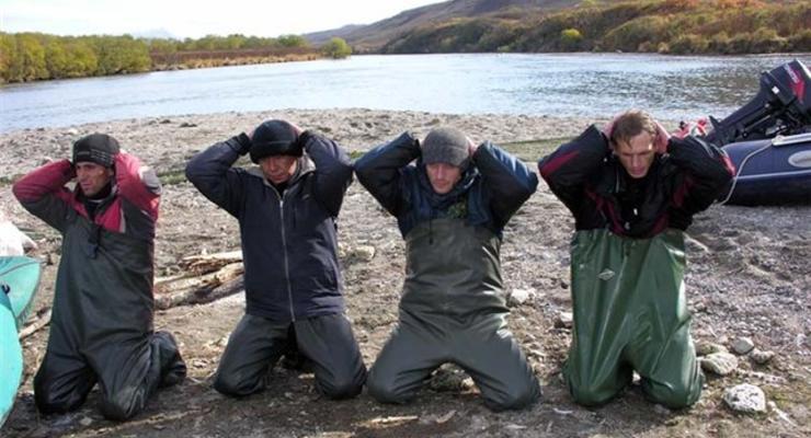 В Украине появится рыбный патруль