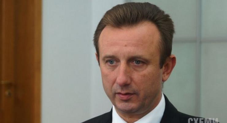 Человек близкий к Григоришину уволен с должности главы Укрэнерго