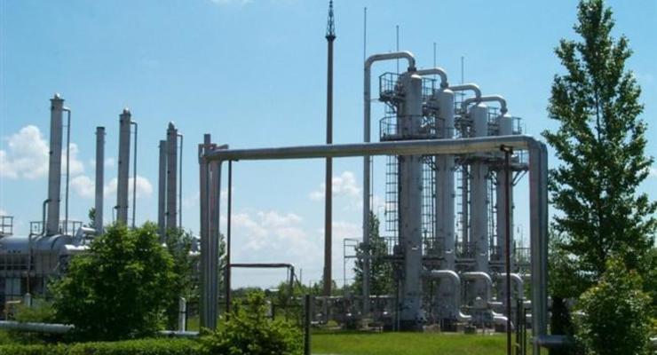 Укртрансгаз и польская Gaz-system организуют аукционы мощностей