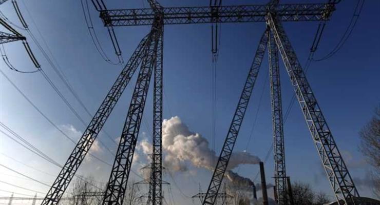 Украина возобновила поставки электроэнергии в Польшу