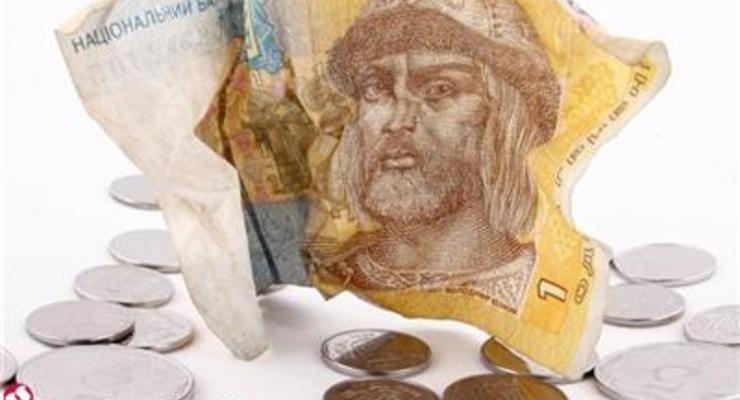 Очередной банк признан неплатежеспособным