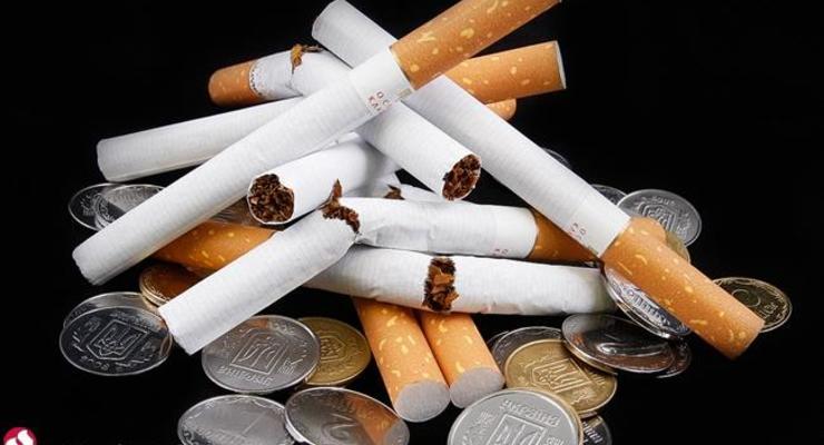 АМКУ начал расследование против монополиста на рынке сигарет