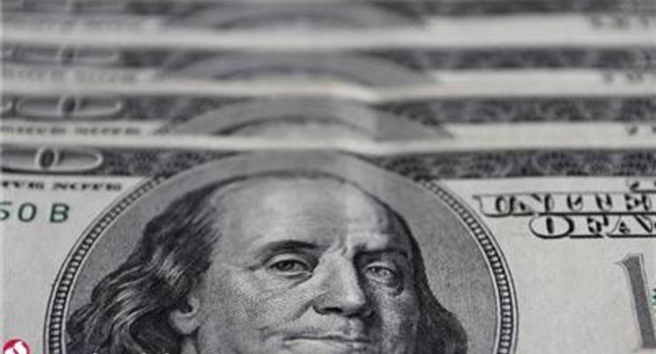 Международные резервы Украины превысили $12,7 млрд