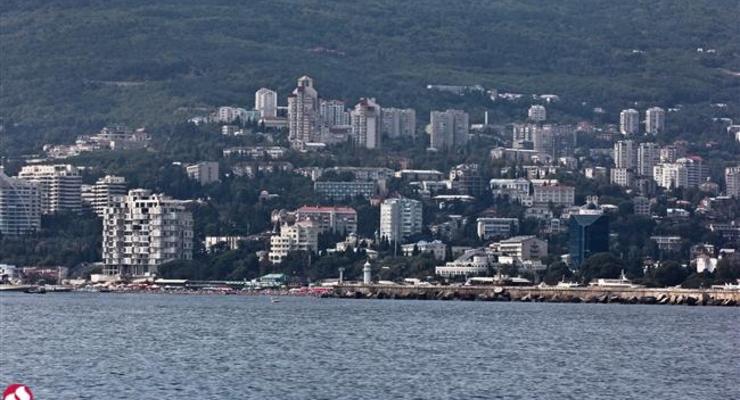 Оккупанты Крыма хотят распродать 30 санаториев до конца года