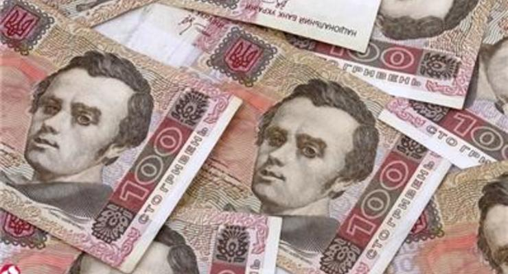Профицит сводного бюджета в августе составил 28,3 млрд грн