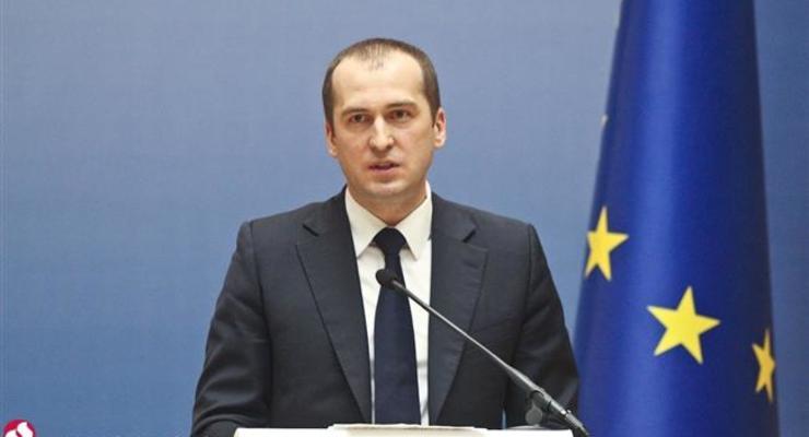 Минагрополитики рассчитывает получить 400 млн евро от ЕИБ
