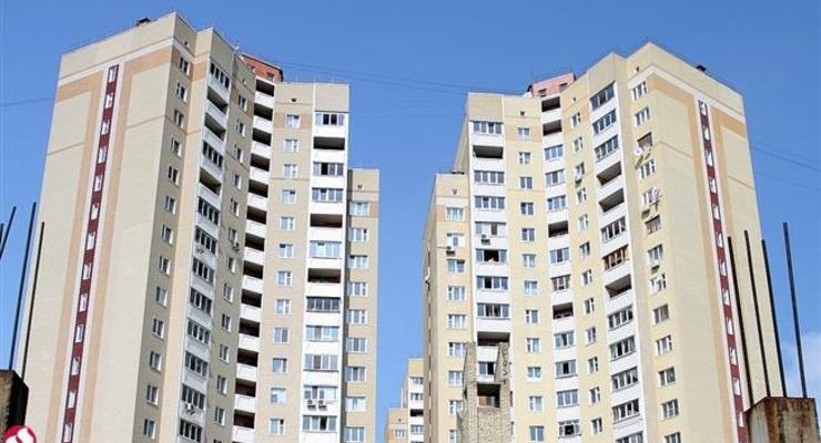 В термомодернизации нуждается 80% жилого фонда Украины
