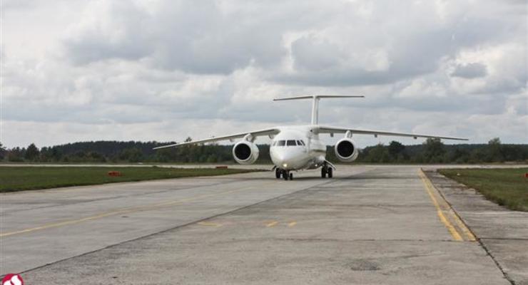 Белавиа будет летать из Одессы в Минск