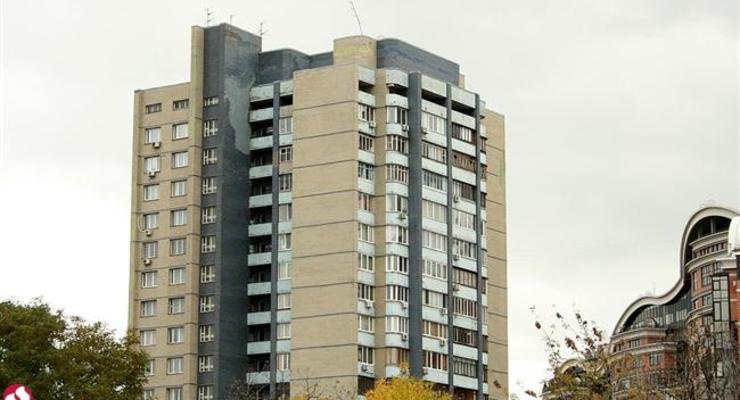 """Минрегион нашел 10 млн грн на программу """"доступного жилья"""""""
