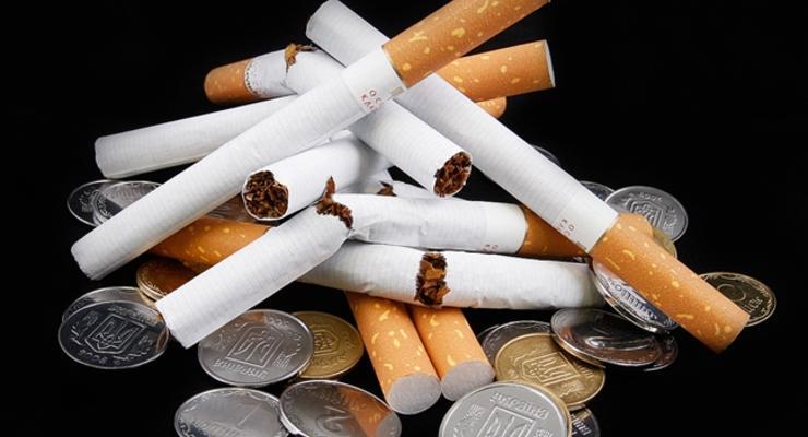 Дело-табак: Чем АМКУ грозит крупнейшему продавцу сигарет в стране