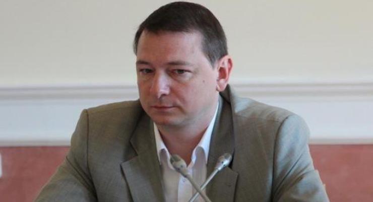 """Странников: """"Переговоры с кредиторами Киева сложные, но успешные"""""""