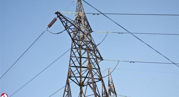 Украина сможет синхронизироваться с энергосистемой ЕС через 5 лет