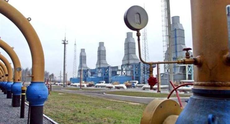 Молдова строит второй участок газопровода в ЕС