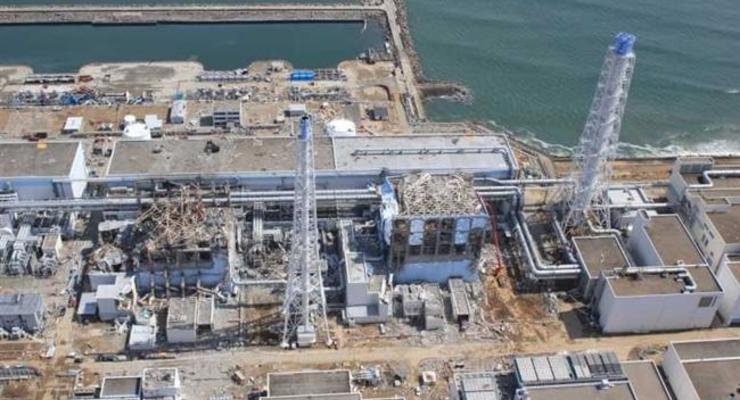 В Японии перезапущен второй реактор после аварии на АЭС Фукусима