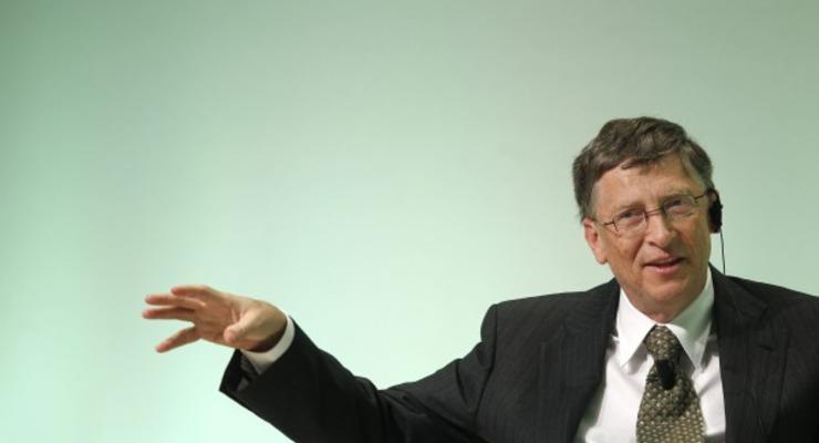 Билл Гейтс купил акции украинской агрофирмы