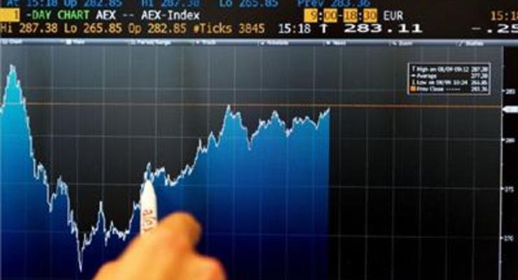 Фондовые рынки Азии и Европы завершают неделю в плюсе
