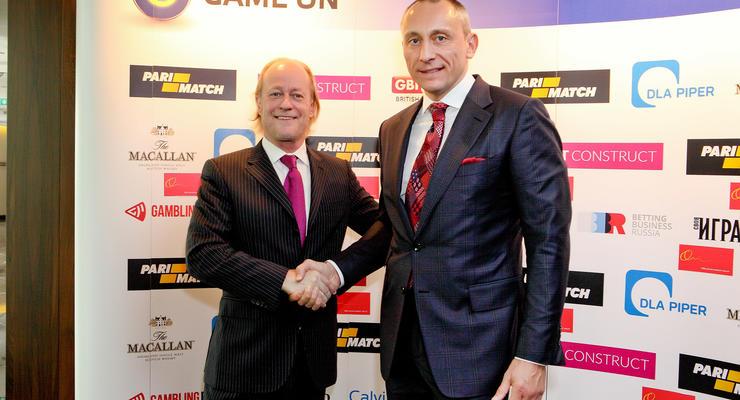 «GameOn». Включение гемблинга спасет украинский бюджет