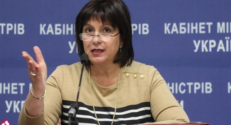 Яресько: Украине могут удвоить объем помощи до $15 млрд