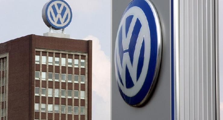 Volkswagen потерял часть европейского рынка из-за скандала