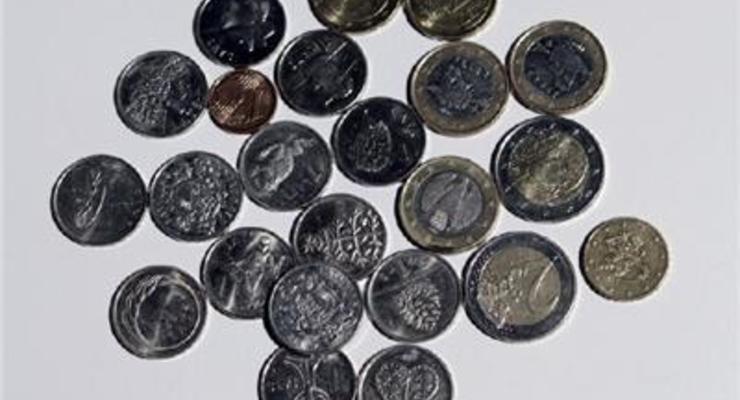 ЕЦБ: Ирландцы и испанцы стали беднее, немцы и голландцы - богаче