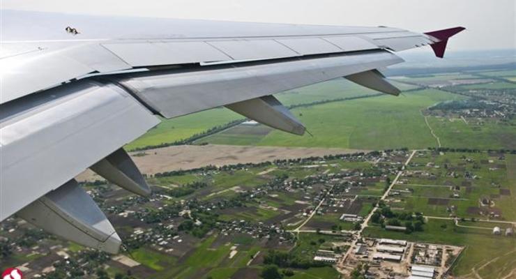 Молдавская Air Moldova запускает авиарейс из Кишинева в Одессу