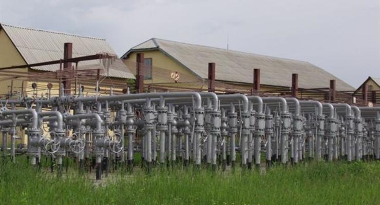 Нацкомиссия озвучила требования к поставщикам газа
