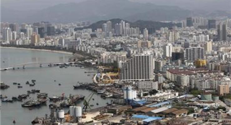 Северной Азии угрожает рецессия из-за Китая