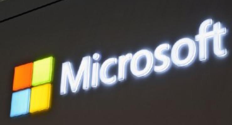Акции Microsoft подорожали до 15-летнего максимума