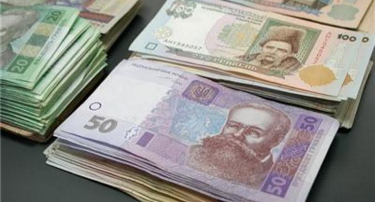 Депозитные ставки в украинских банках преимущественно снизились