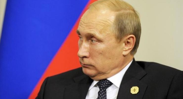 Путин дал старт строительству газопровода в обход Украины
