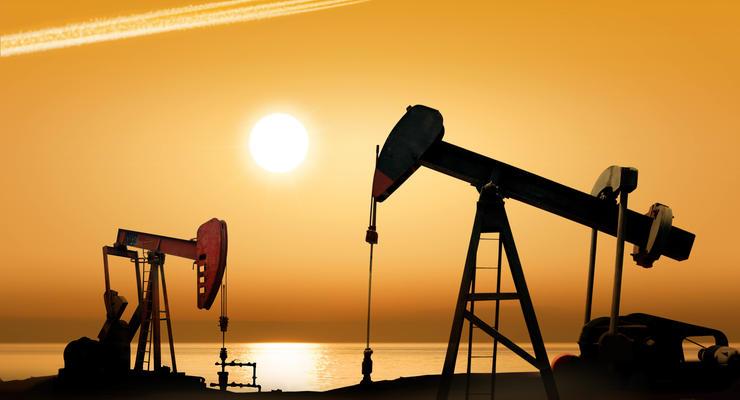 Цены на нефть снова ударились в рост
