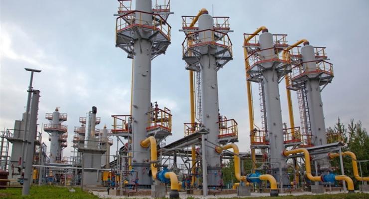Укртрансгаз напомнил поставщикам газа о новых правилах