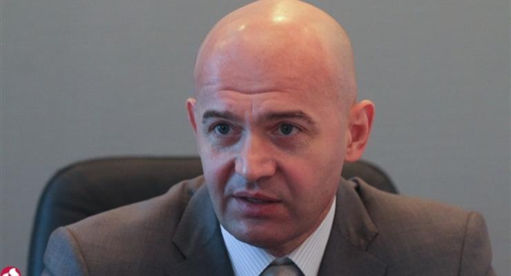 Рынок земли с 1 января не заработает - Кононенко