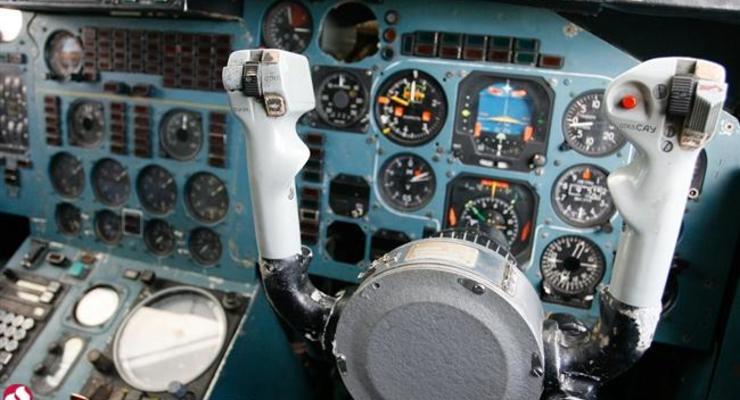 Украина модернизирует самолеты для ВВС Египта