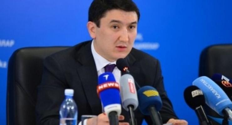 Казахстан не сможет поставлять газ в Украину без согласия Москвы