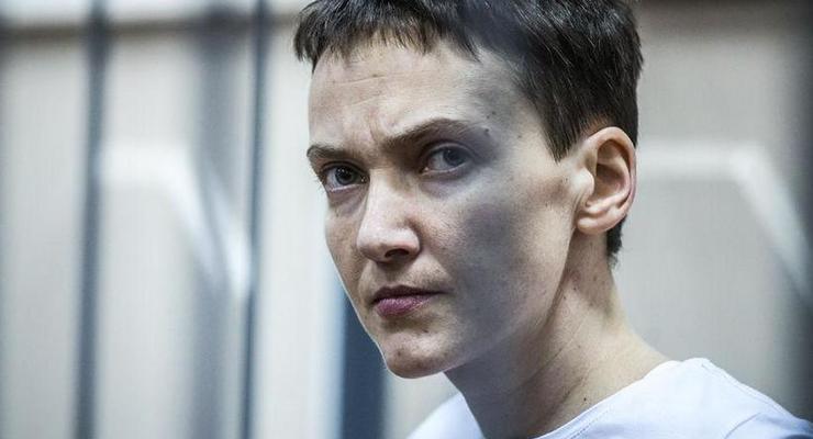 Рубан: Украина пыталась четыре раза обменять Савченко
