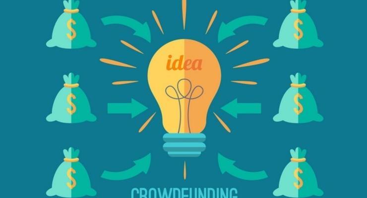 Встреча Give&Win: краудфандинг креативного предпринимательства