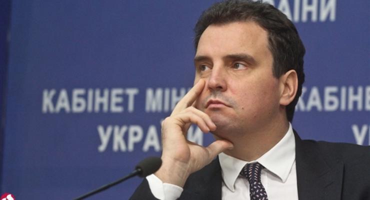 Абромавичус: Депутаты в 10 раз провалили закон о приватизации