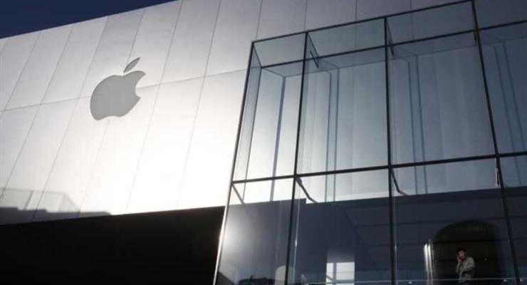 Apple открыла секретную лабораторию на Тайване - СМИ