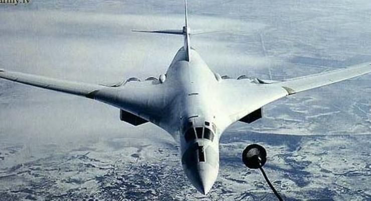 В России хотят отказаться от украинских комплектующих для Ту-160