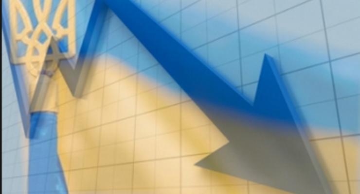 Перевозка грузов в Украине за 11 месяцев сократилась на 11,7%