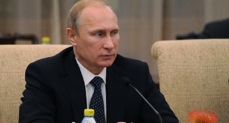 Путин: Мы придумали Южный поток только ради Болгарии