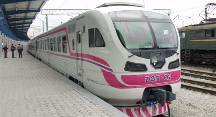 Укрзализныця запустила два поезда между Украиной и Румынией