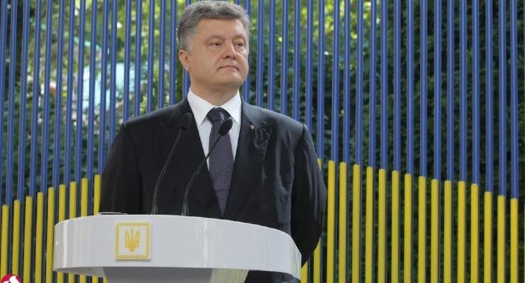 В Украине начала работу новая линия электропередач