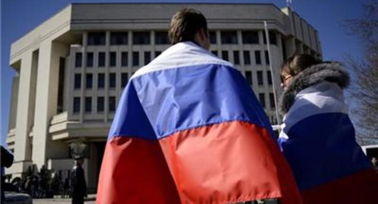 Крымчанам придется отдать долги украинских банков