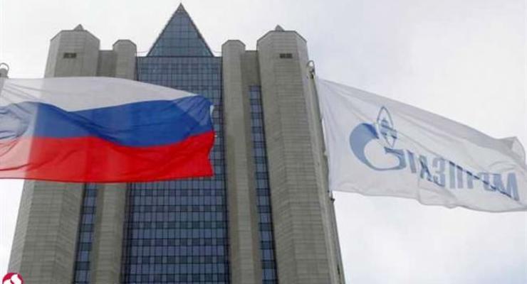 Газпром надеется на 1% роста доходов от транзита газа в 2016 году