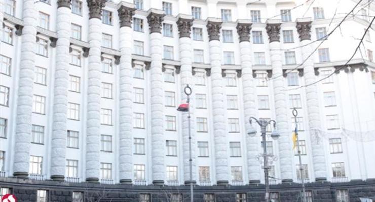 Кабмин утвердил список санкционных российских товаров