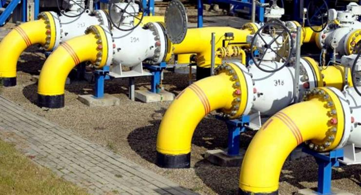 Нафтогаз хочет поговорить с Газпромом о цене на транзит